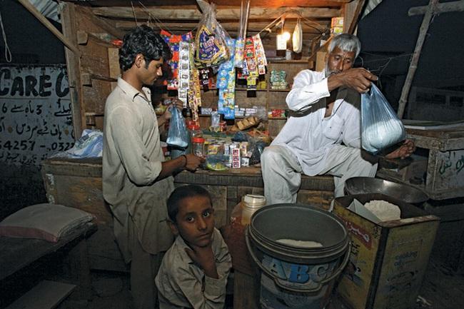 Bí mật sức mạnh kinh tế ngầm của Pakistan