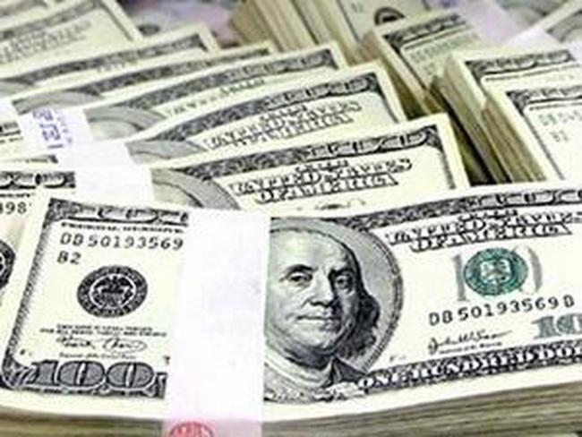 Mỹ thâm hụt ngân sách 780 tỷ USD trong 6 tháng