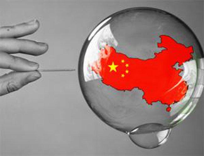 Kinh tế Trung Quốc: thách thức từ bên trong