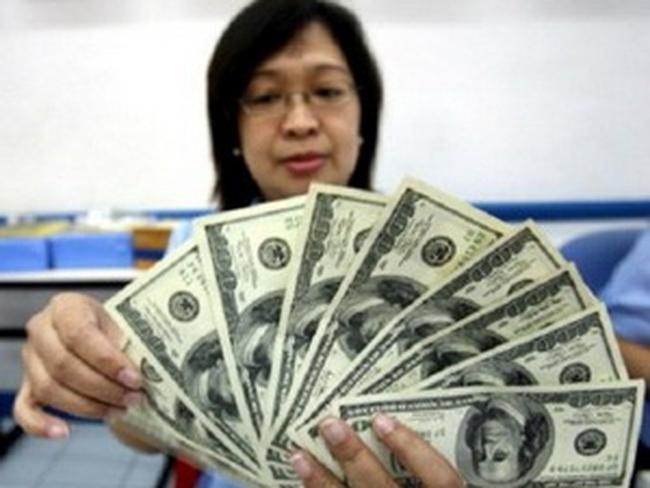 Năm 2012, hơn 25 tỷ USD đã được đổ vào các TTCK nước mới nổi