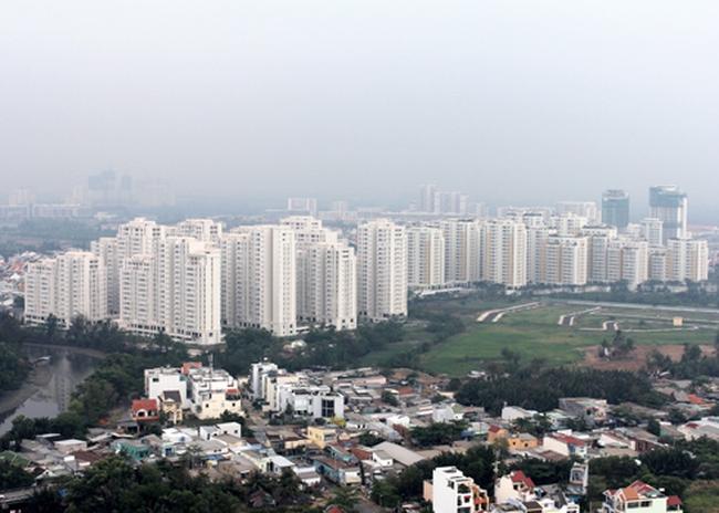 Tin tức, dự án bất động sản nổi bật tuần 1 tháng 4