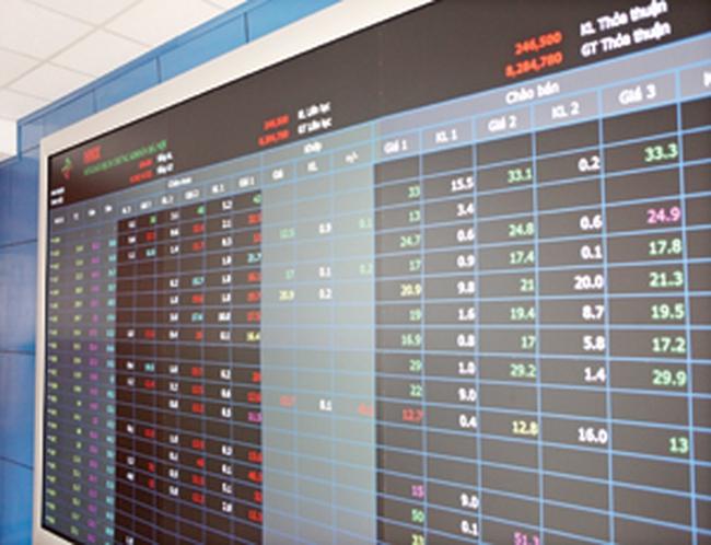 6 CTCK bị HNX kiểm tra định kỳ trong năm 2012