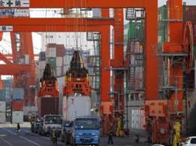 Nhật Bản bất ngờ trở lại thặng dư tài khoản vãng lai