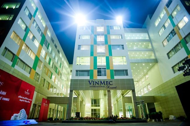 Phân khúc bệnh viện hạng sang: Nhà đầu tư lớn nhập cuộc