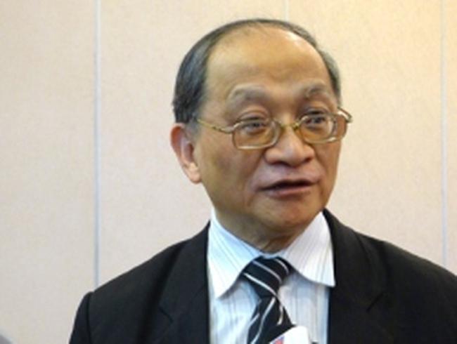 """TS Lê Đăng Doanh: """"Phá sản không phải là ngày tận thế"""""""