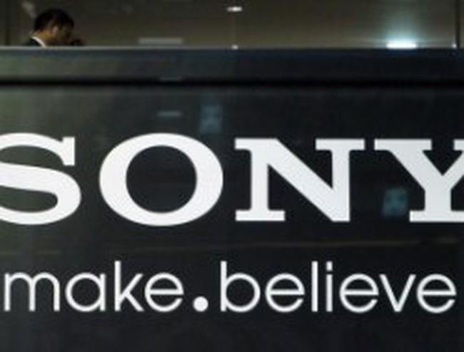 Sony cắt giảm 10.000 nhân sự toàn cầu