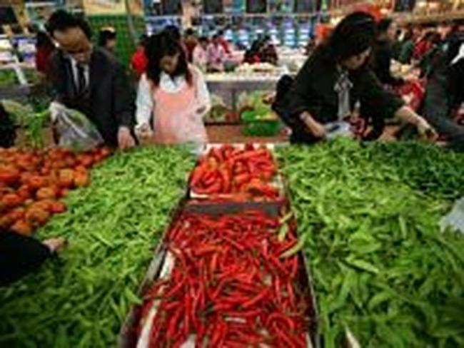 """Kinh tế Trung Quốc đã """"tái cất cánh"""""""
