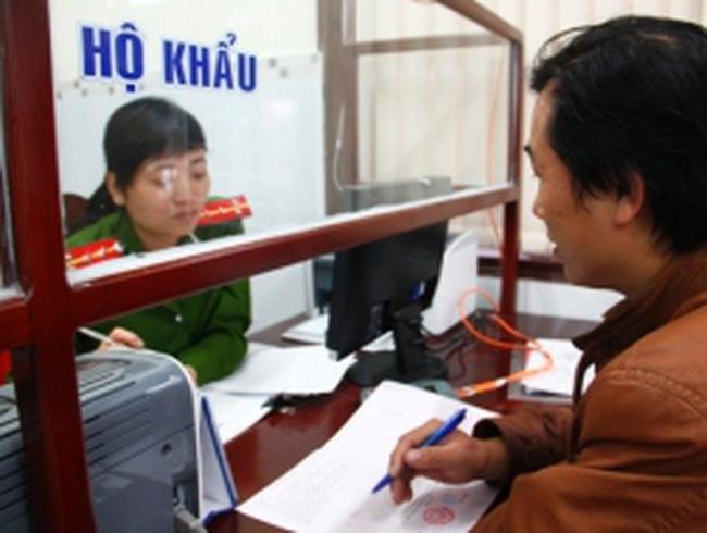 Bộ Tư pháp đề nghị Đà Nẵng hủy quy định 'cấm nhập cư'
