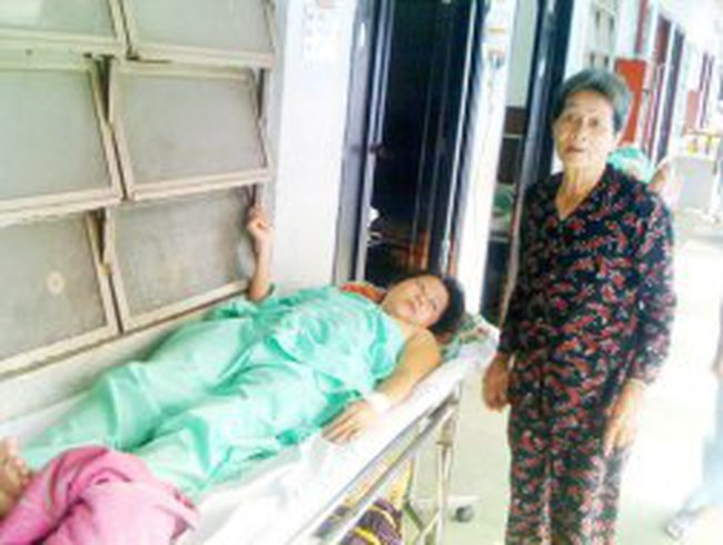 Quyết liệt giảm tải bệnh viện