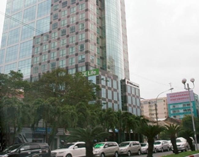 Giá thuê văn phòng hạng A tại TP. HCM đã giảm 50%