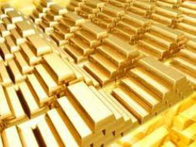 Thị trường vàng thiếu kênh xả lũ