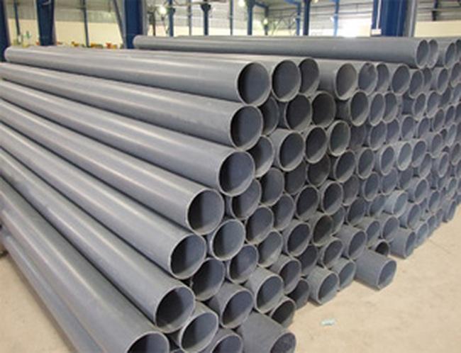 BVSC: Triển vọng cổ phiếu ngành ống nhựa 2012