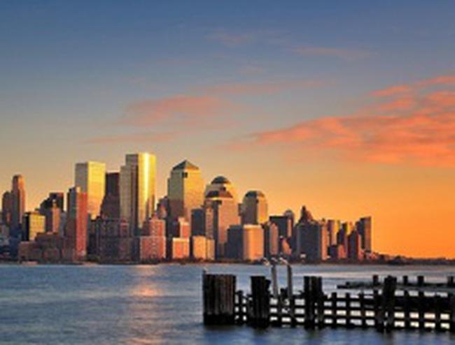 """New York, London đang """"quyến rũ"""" các đại gia châu Á"""