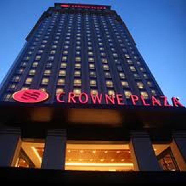 Savills cho thuê độc quyền căn hộ dự án Crowne Plaza