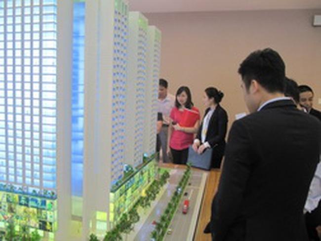 Chính thức mở bán căn hộ dự án Hồ Gươm Plaza