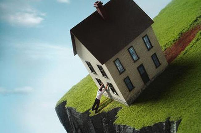 Ngân hàng gia tăng phát mãi tài sản