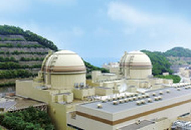 Nhật Bản sẽ khởi động lại các lò phản ứng hạt nhân