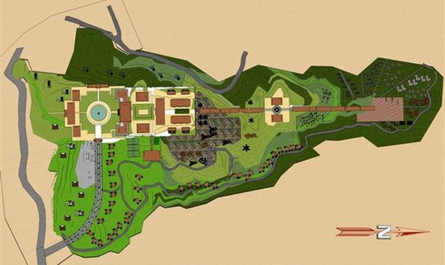 Lào Cai công bố quy hoạch đô thị du lịch Sa Pa