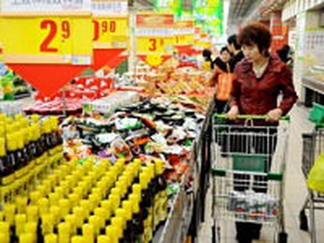 IMF sẵn sàng hạ dự báo thặng dư thương mại của Trung Quốc
