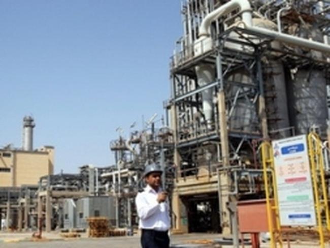 EIA: Sản lượng dầu mỏ Iran sẽ giảm 15% năm nay