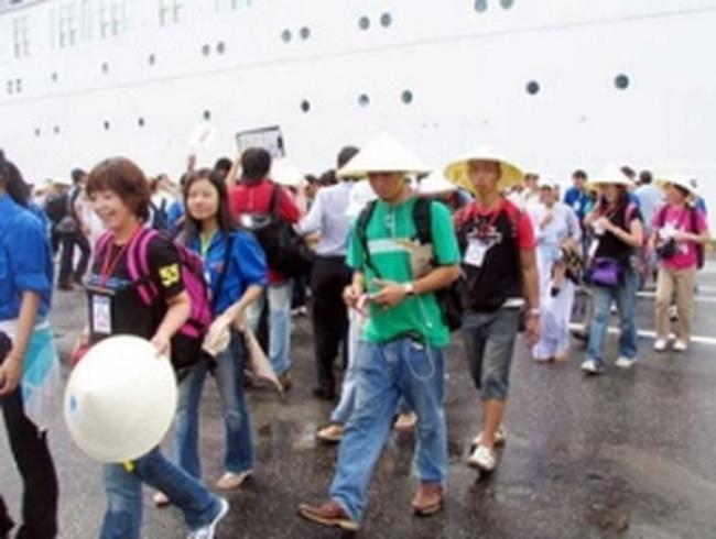 VN muốn thu hút 1 triệu lượt du khách từ Nhật Bản