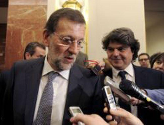 """Thủ tướng Rajoy: """"Không nghi ngờ gì nữa, tương lai của Tây Ban Nha đang bị đe dọa"""""""