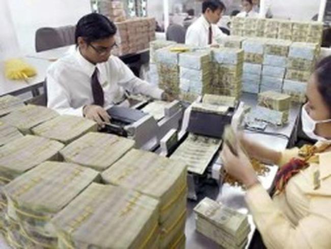 Đề nghị không dự trữ quốc gia bằng tiền