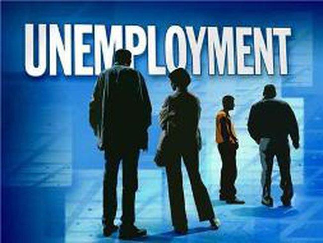Số đơn xin trợ cấp thất nghiệp tại Mỹ bất ngờ lên cao nhất 2 tháng