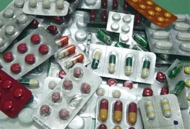 Không kê khai giá thuốc sẽ bị ngừng cấp số đăng kí