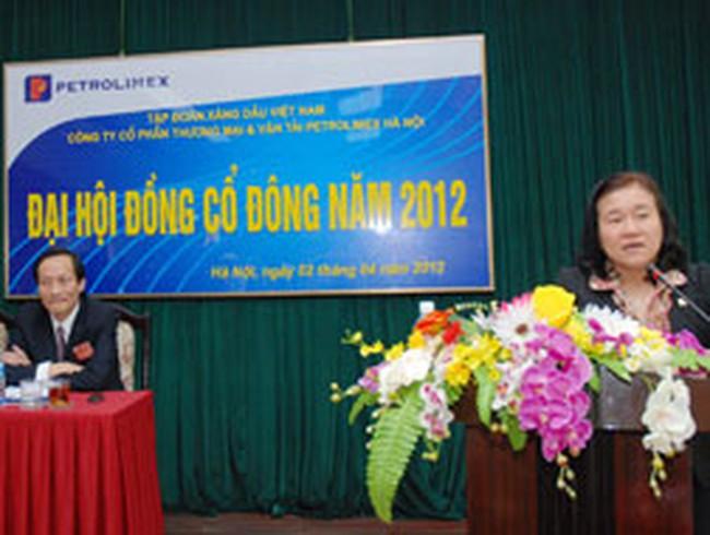 PTS, PJC: Kế hoạch kinh doanh năm 2012