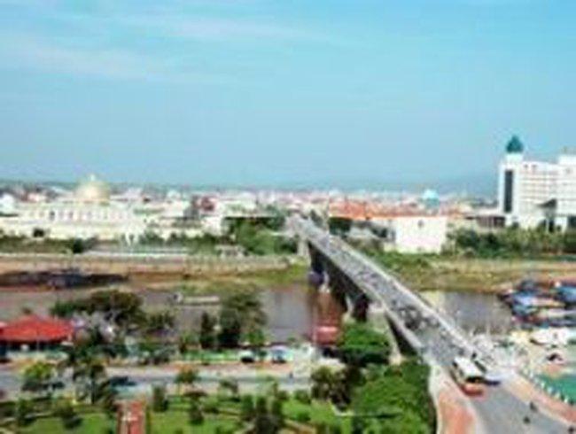 Thành lập Khu kinh tế cửa khẩu Móng Cải, tỉnh Quảng Ninh
