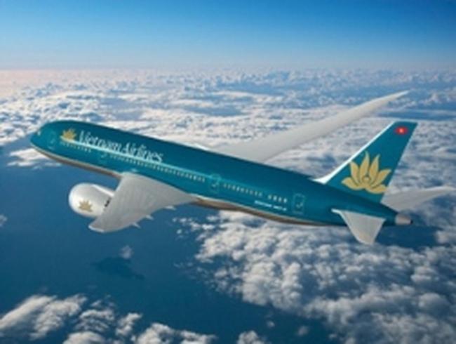 Vietnam Airlines muốn bán cổ phần cho nhà đầu tư ngoại