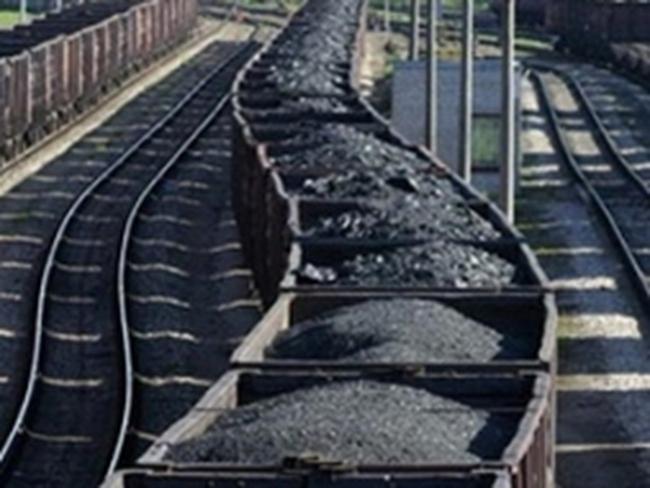 Xuất khẩu than đá của Mỹ tăng cao nhất kể từ năm 1991