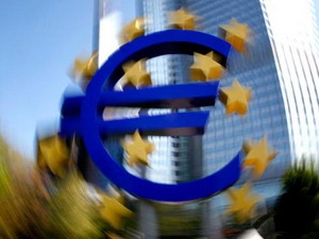 ECB: Không thể điều trị tận gốc căn bệnh nợ công