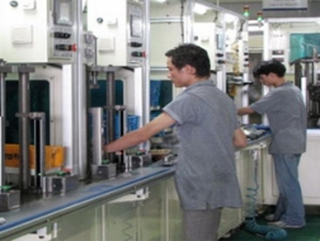 Bình Dương thu hút vốn FDI vượt kế hoạch năm 2012