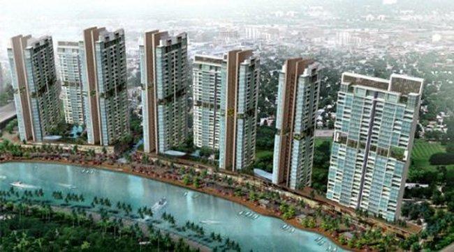 Đề nghị phạt và... điều chỉnh dự án đảo Kim Cương