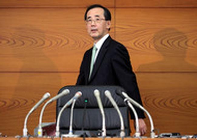 NHTW Nhật Bản cam kết nới lỏng chính sách mạnh mẽ