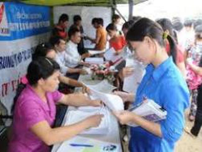 Thị trường lao động TP.HCM: Nhu cầu tuyển dụng tăng trong quý II