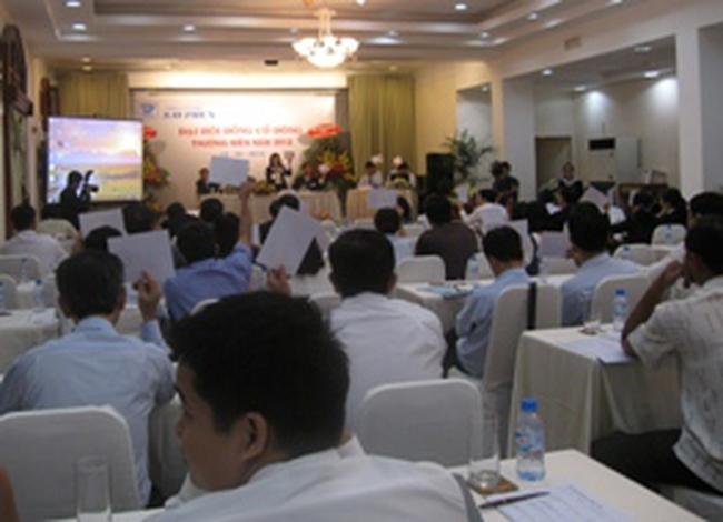 SAV: Chuyển mục đích sử dụng đất Hiệp Thành để kinh doanh nhà ở