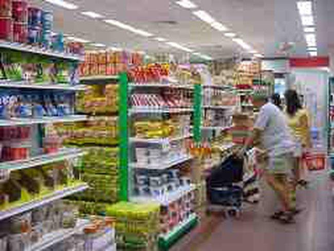Hàng Việt chiếm 90%-95% trong các siêu thị