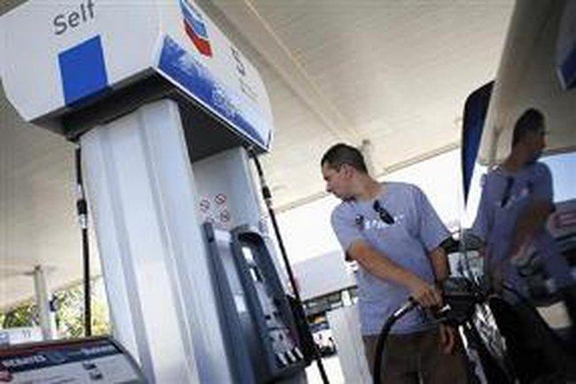 Fed: Giá năng lượng cao đang đe dọa nền kinh tế Mỹ
