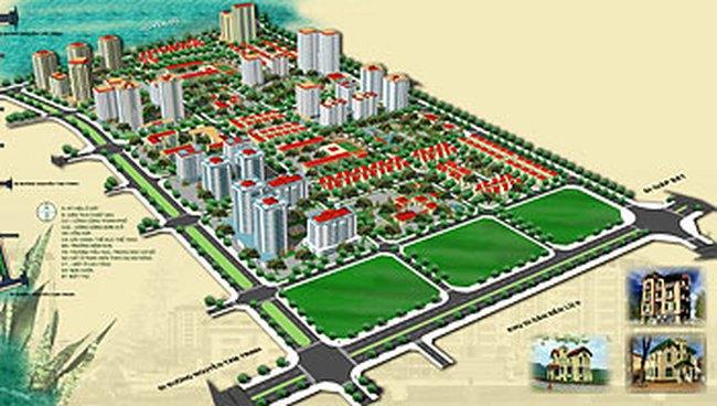 Quận Hoàng Mai đề nghị điều chỉnh cục bộ 5 quy hoạch