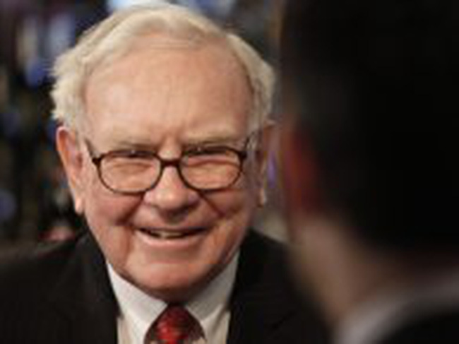 Buffett - Người duy nhất khiến Goldman Sachs thành con rối