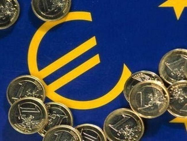 Sản lượng công nghiệp Eurozone bất ngờ tăng lại