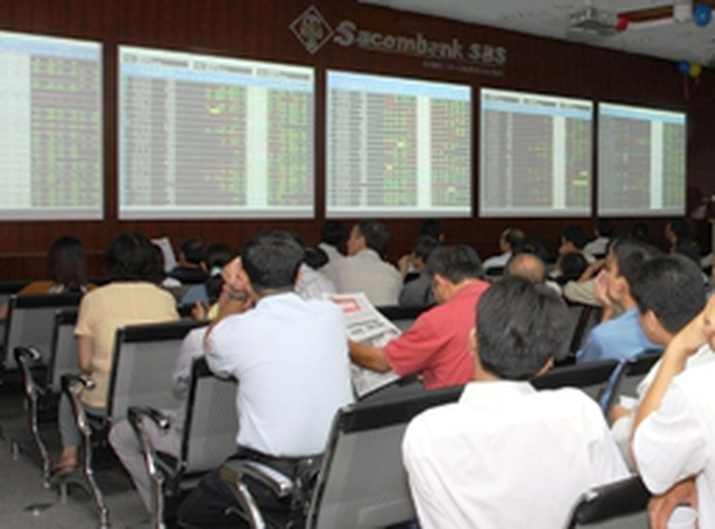 SBS mẹ: Sau kiểm toán Lỗ tăng thêm 179 tỷ đồng