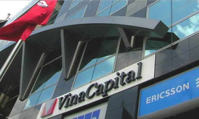 Quỹ lớn nhất của Vinacapital giảm 0,2% giá trị trong tháng 3