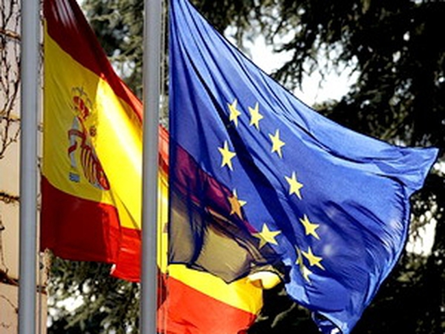 """""""EU cần cẩn trọng bình luận kinh tế Tây Ban Nha"""""""