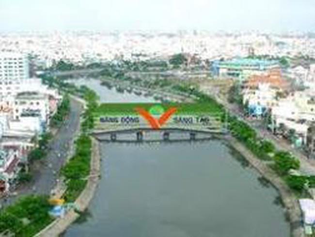 600 tỉ đồng xây mới ba chiếc cầu trên kênh Nhiêu Lộc – Thị Nghè