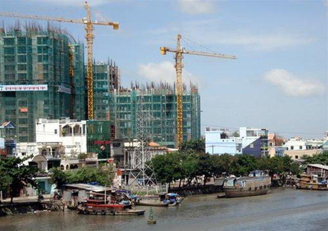 TP.HCM: Kiến nghị thực hiện 720 dự án trong năm 2012