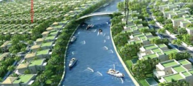 Đà Nẵng: Thông qua 20 đồ án quy hoạch và kiến trúc